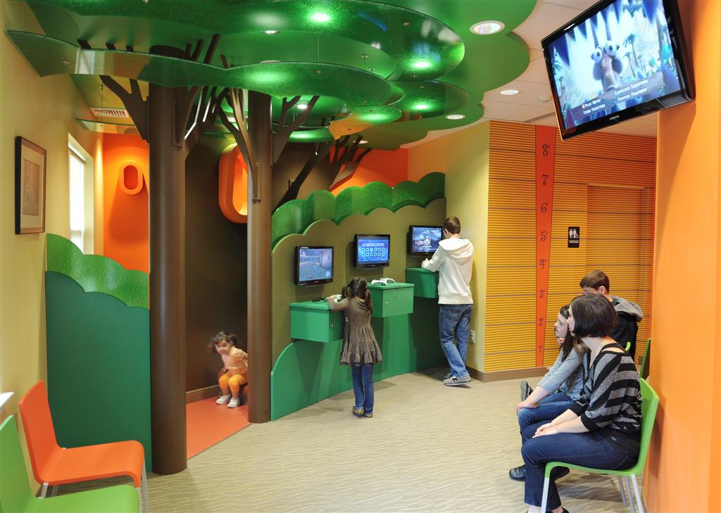 Kids Dentist Office 49879 Enews