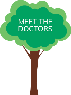 Meet the doctors Growing Smiles in Floral Vale Yardley PA