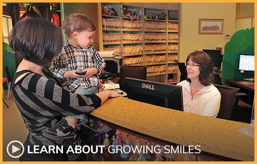 Learn about Growing Smiles in Floral Vale Yardley PA
