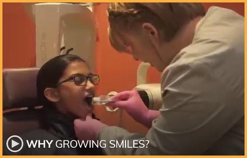 Why Choose Growing Smiles in Floral Vale Yardley PA